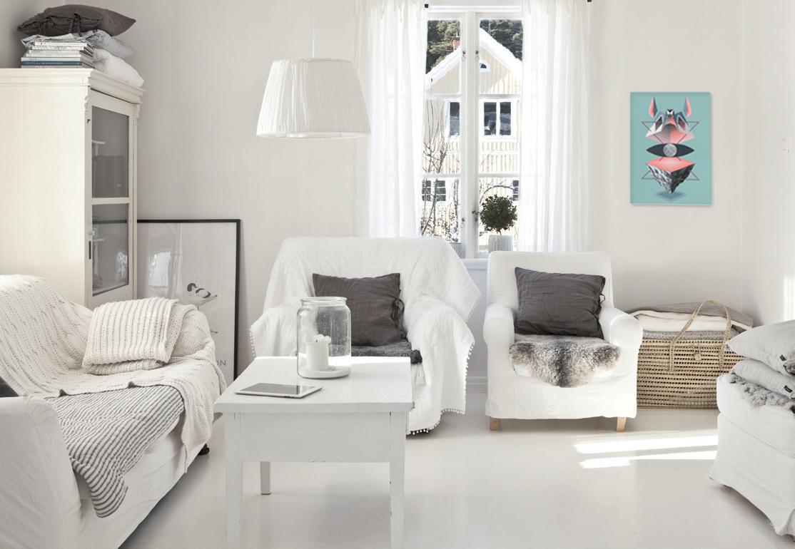 Home Decor Spring 2015 Trends December 23 Scandinavian Design SugarTrends