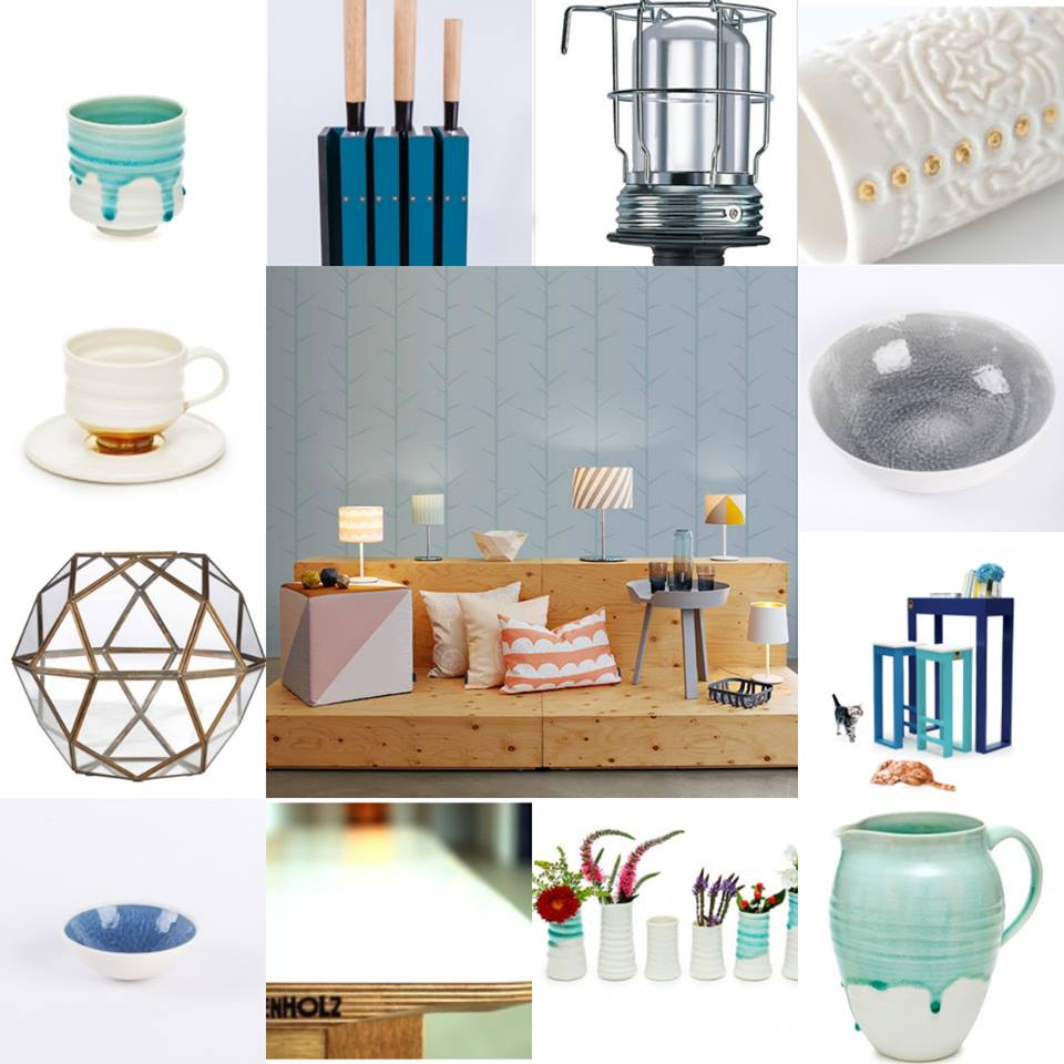 home decor spring 2015 - Home Decor Trends