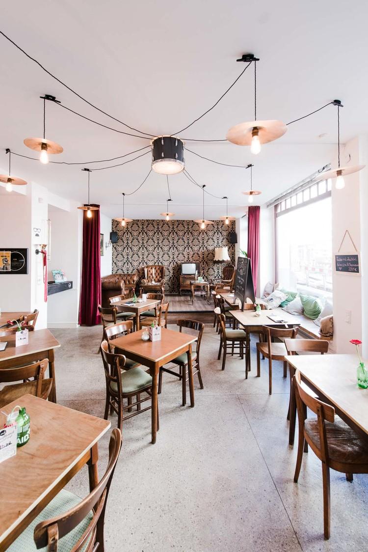 Places to see: Die schönsten Cafés, Smoothiebars und Food-Konzepte ...