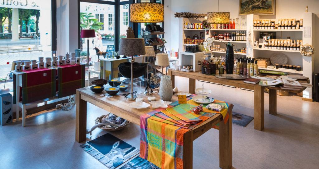 Wonderful In Unserem Concept Store Le Goût In Bad Ems Bieten Wir Ein Handverlesenes  Sortiment An, Das Gutes Design, Hohen Handwerklichen Anspruch Und Qualität  ...